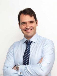 Dr. Pablo Sanz experiencia en el tratamiento de la patología degenerativa y séptica de rodilla y cadera