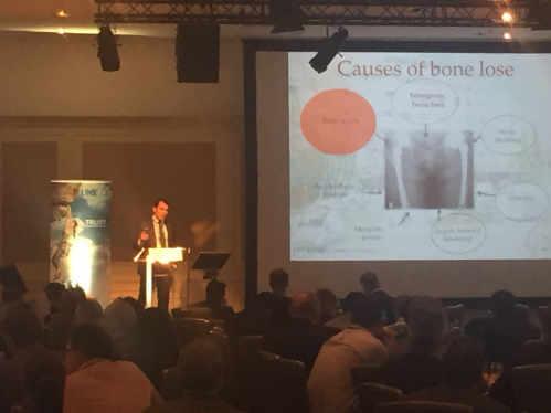 Publicaciones científicas cirugía ortopédica Dr. Pablo Sanz