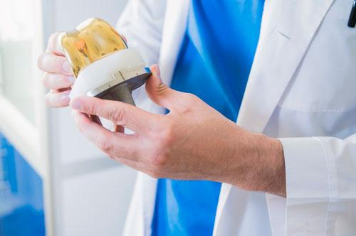 Prótesis Total de Rodilla Antialérgica
